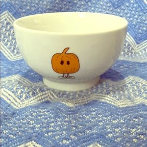 🎃 Small bowl for Halloween 🎃